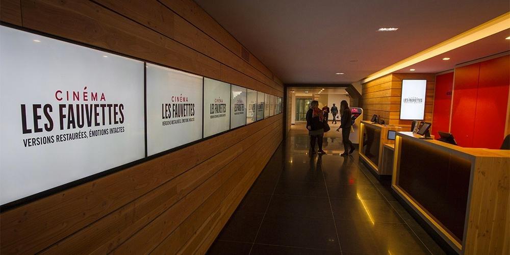 À LA DÉCOUVERTE DES SALLES DE CINÉMAS #1 : Les Fauvettes, le nouveau temple des films cultes