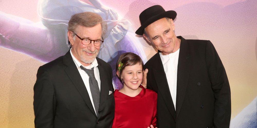 Le Bon Gros Géant - Steven Spielberg, l'enfant éternel