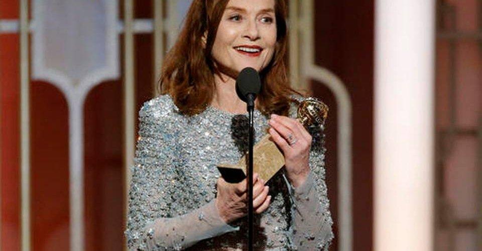Les grands gagnants des Golden Globes 2017