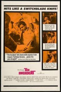 Affiche du film : L'incident
