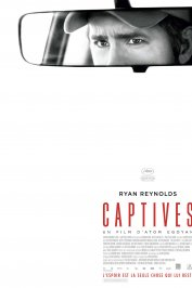 background picture for movie Captives