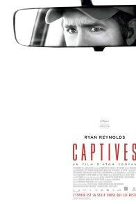 Affiche du film : Captives