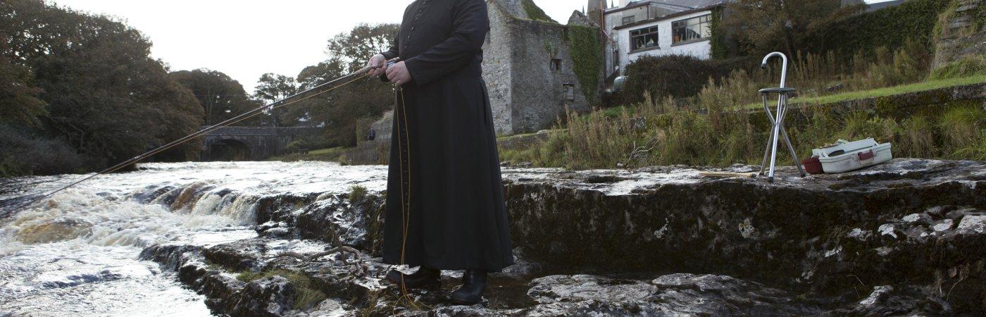 Photo dernier film John Michael McDonagh