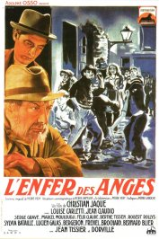 background picture for movie L'enfer des anges