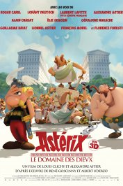 background picture for movie Asterix - Le Domaine des Dieux