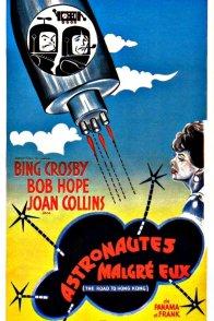 Affiche du film : Astronautes malgre eux