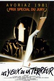 background picture for movie Les yeux de la terreur