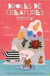 background picture for movie Drôles de créatures