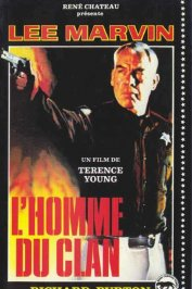 background picture for movie L'homme du clan
