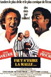 background picture for movie Faut s'faire la malle