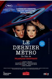 background picture for movie Le dernier métro
