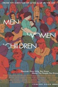 Affiche du film : Men Women Children