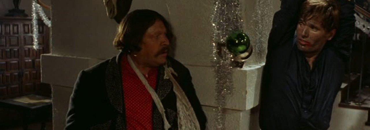 Photo du film : Un pistolet pour ringo