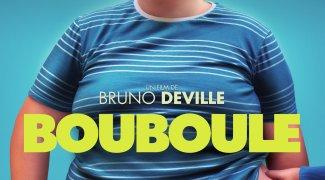 Affiche du film : Bouboule