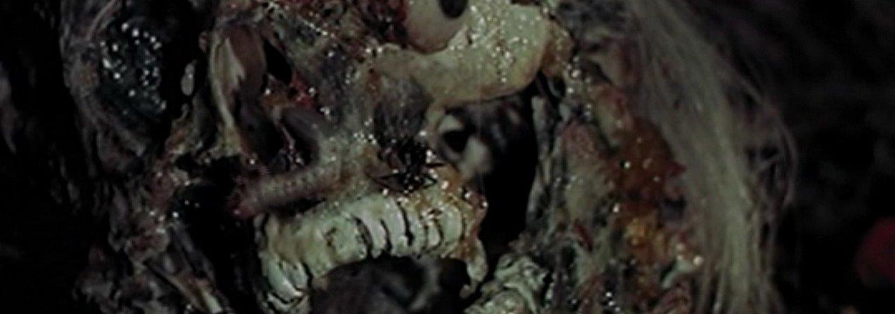 Photo du film : Le dernier monde cannibale