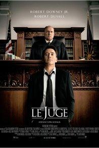 Affiche du film : Le Juge