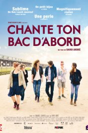 background picture for movie Chante ton bac d'abord