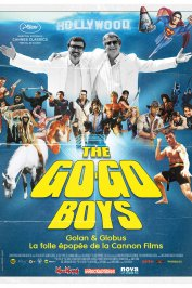 background picture for movie The Go-Go Boys