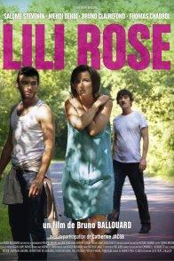 Affiche du film : Lili Rose