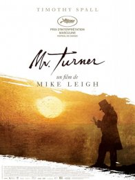 Photo dernier film Mike Leigh