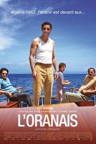 Affiche du film : L'Oranais