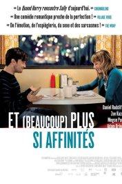 background picture for movie Et (beaucoup) plus si affinités
