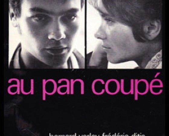 Photo du film : Au pan coupé