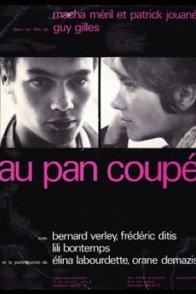 Affiche du film : Au pan coupé