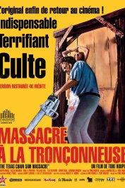 background picture for movie Massacre a la tronconneuse
