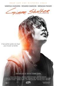 Affiche du film : Gimme Shelter