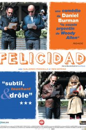 background picture for movie Felicidad
