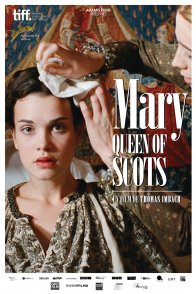 Affiche du film : Mary, Queen of Scots