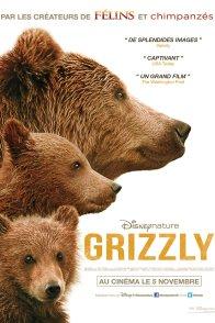 Affiche du film : Grizzly