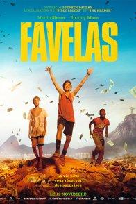 Affiche du film : Favelas