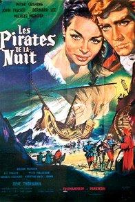 Affiche du film : Les pirates de la nuit