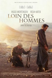 background picture for movie Loin des hommes