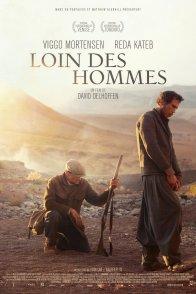 Affiche du film : Loin des hommes