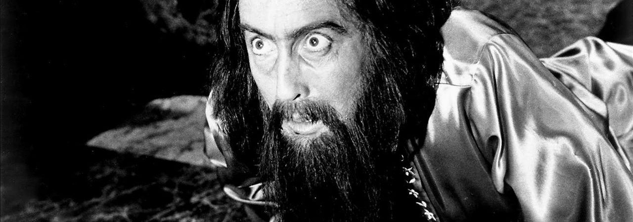 Photo du film : Raspoutine le moine fou