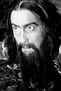 Affiche du film : Raspoutine le moine fou