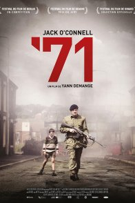 Affiche du film : '71