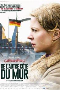 Affiche du film : De l'autre côté du mur