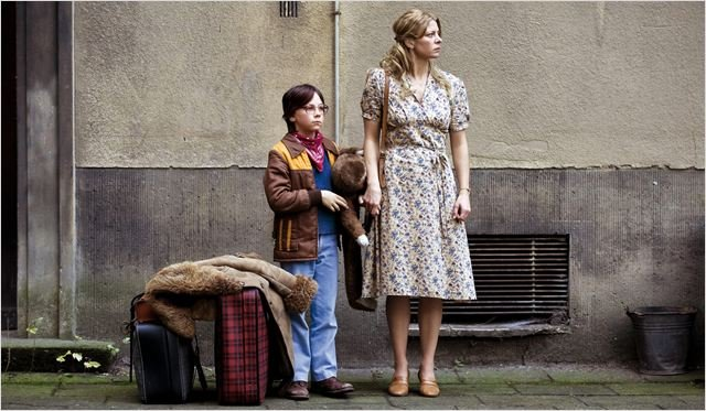 Photo du film : De l'autre côté du mur
