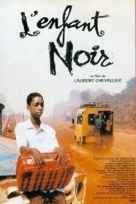Affiche du film : L'enfant noir