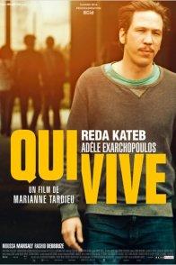 Affiche du film : Qui vive