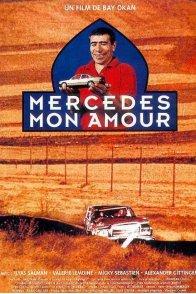 Affiche du film : Mercedes mon amour