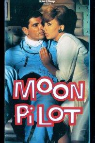 Affiche du film : Un pilote dans la lune