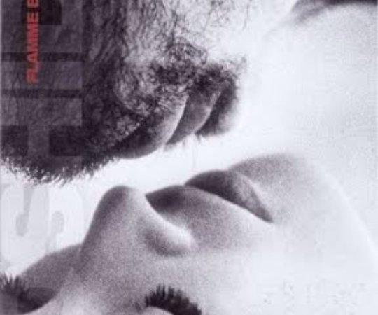 Photo du film : Flamme et femme