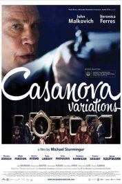 background picture for movie Casanova Variations