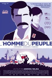 background picture for movie L'Homme du Peuple