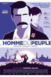 Affiche du film : L'Homme du Peuple